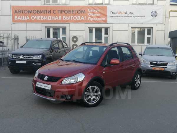 Suzuki SX4, 2010 год, 527 300 руб.