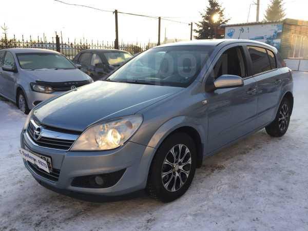Opel Astra, 2008 год, 299 500 руб.