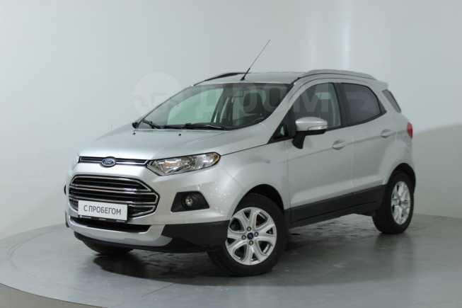 Ford EcoSport, 2016 год, 675 000 руб.