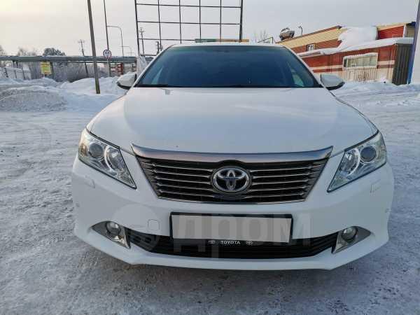 Toyota Camry, 2013 год, 976 000 руб.