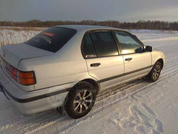 Toyota Corsa, 1993 год, 110 000 руб.