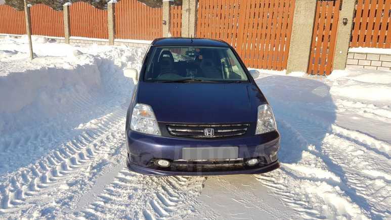 Honda Stream, 2000 год, 199 000 руб.