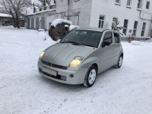 Новокузнецк WiLL Vi 2000