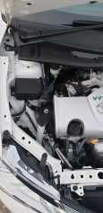 Toyota Corolla Fielder, 2016 год, 745 000 руб.