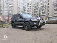 Иваново Land Cruiser 2006