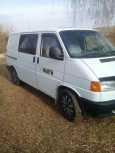 Volkswagen Transporter, 1991 год, 290 000 руб.