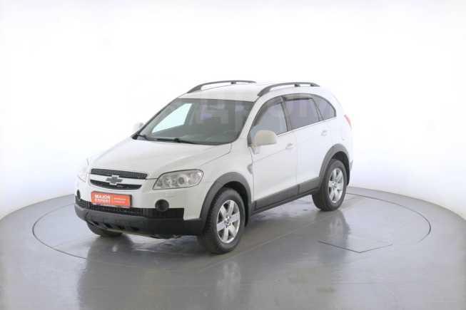 Chevrolet Captiva, 2011 год, 585 000 руб.