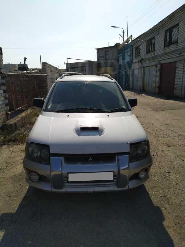 Mitsubishi RVR, 1997 год, 349 900 руб.