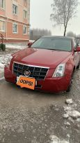 Cadillac CTS, 2008 год, 300 000 руб.