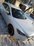 Mazda Mazda6, 2016 год, 1 320 000 руб.