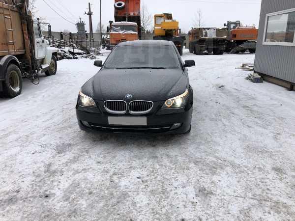 BMW 5-Series, 2009 год, 780 000 руб.