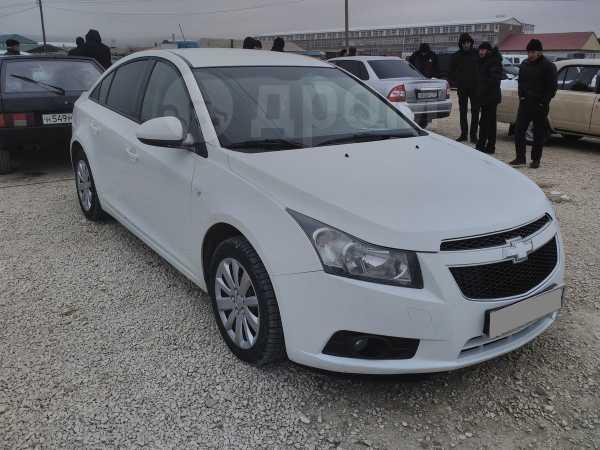 Chevrolet Cruze, 2012 год, 435 000 руб.