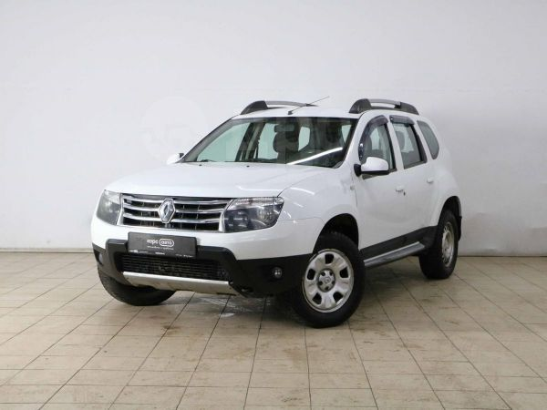 Renault Duster, 2013 год, 525 000 руб.