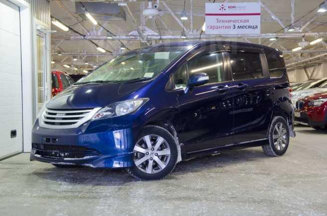 Honda Freed, 2010 год, 680 000 руб.