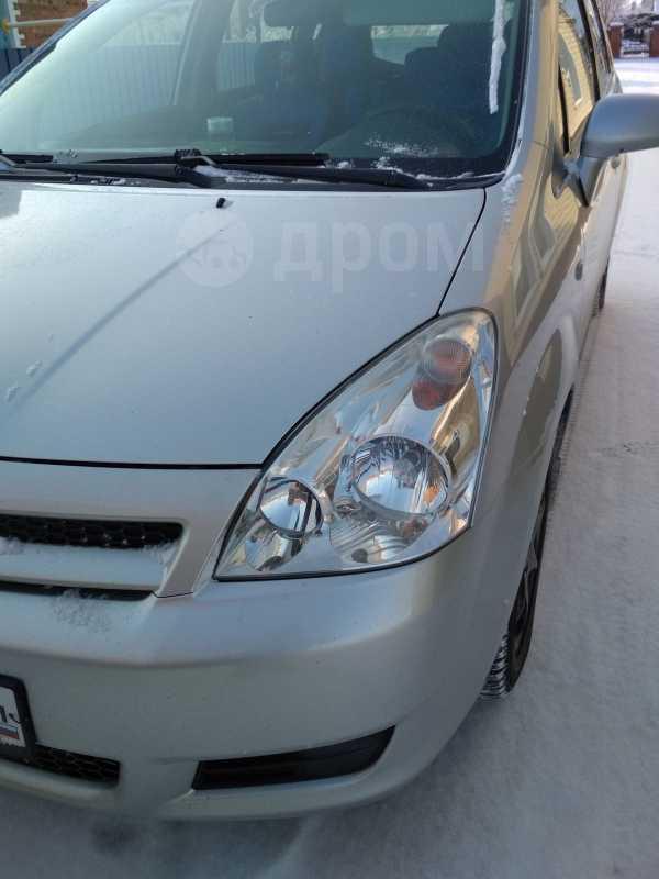 Toyota Corolla Verso, 2006 год, 480 000 руб.