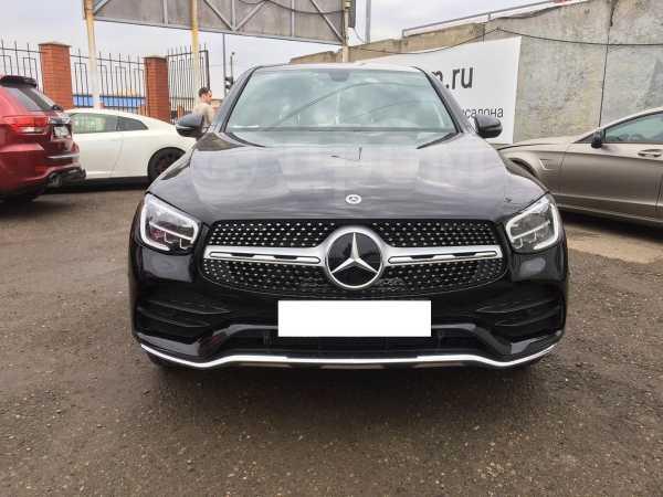 Mercedes-Benz GLC Coupe, 2019 год, 3 299 000 руб.