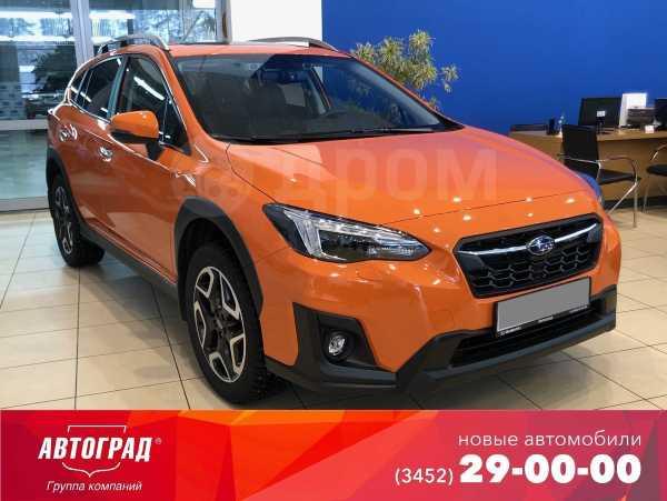 Subaru XV, 2019 год, 2 140 000 руб.