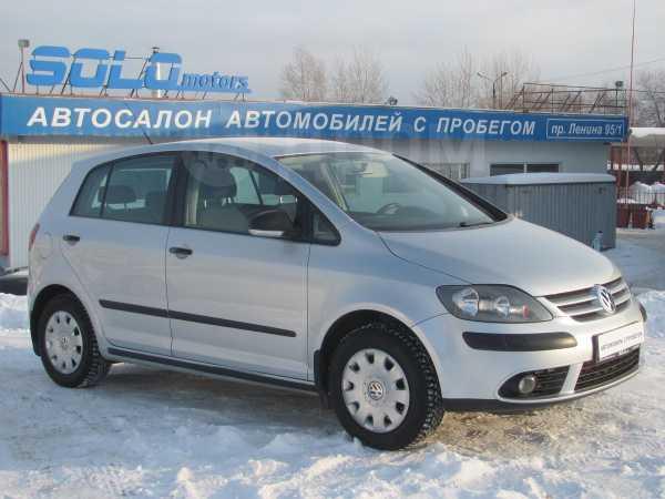 Volkswagen Golf Plus, 2008 год, 414 900 руб.