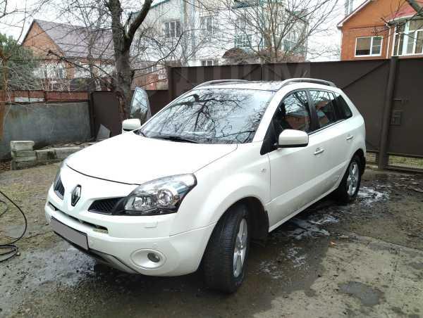 Renault Koleos, 2009 год, 620 000 руб.