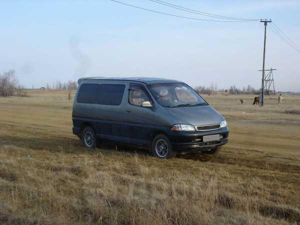 Toyota Granvia, 1995 год, 475 000 руб.
