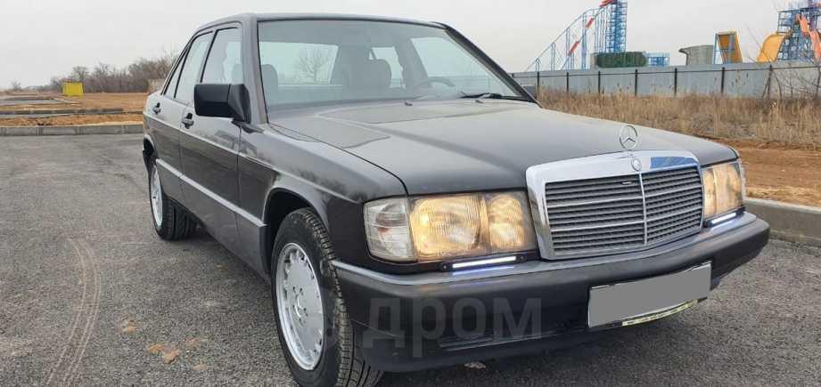 Mercedes-Benz 190, 1989 год, 450 000 руб.