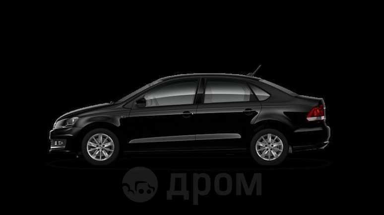 Volkswagen Polo, 2019 год, 921 800 руб.