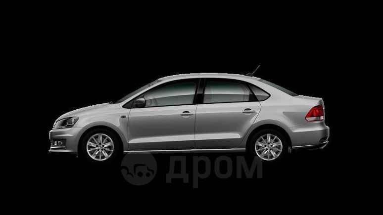 Volkswagen Polo, 2019 год, 998 300 руб.