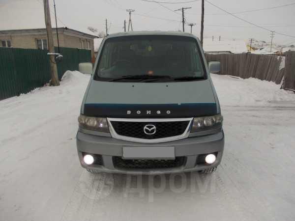 Mazda Bongo Friendee, 2003 год, 295 000 руб.