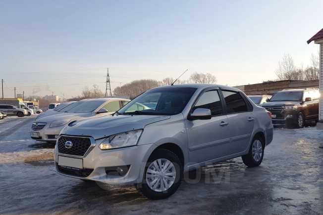 Datsun on-DO, 2015 год, 335 000 руб.