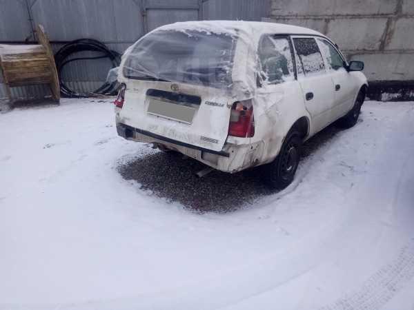 Toyota Corolla, 1999 год, 80 000 руб.