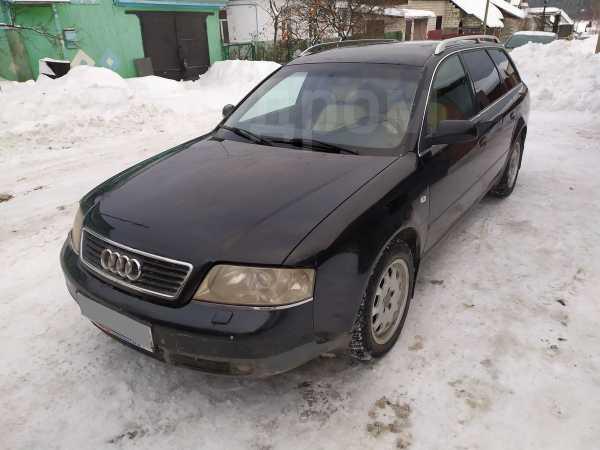 Audi S6, 2000 год, 240 000 руб.