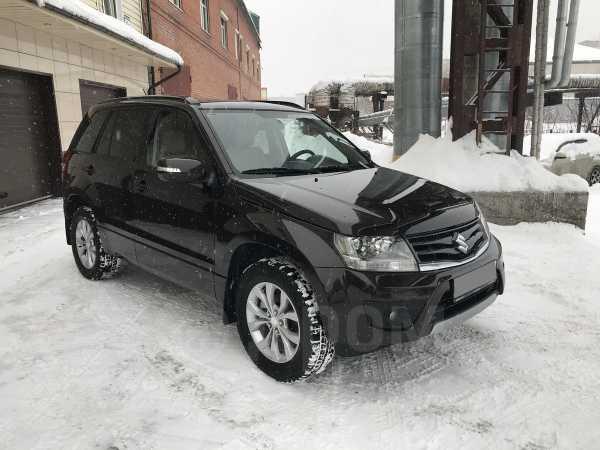 Suzuki Grand Vitara, 2013 год, 915 000 руб.