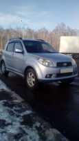 Daihatsu Terios, 2008 год, 695 000 руб.