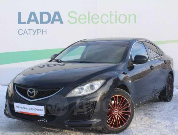 Mazda Mazda6, 2010 год, 370 000 руб.