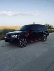 Зуя Range Rover 2004