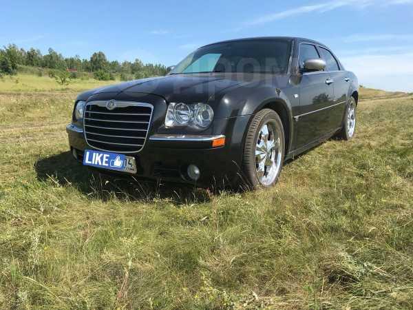 Chrysler 300C, 2006 год, 639 000 руб.
