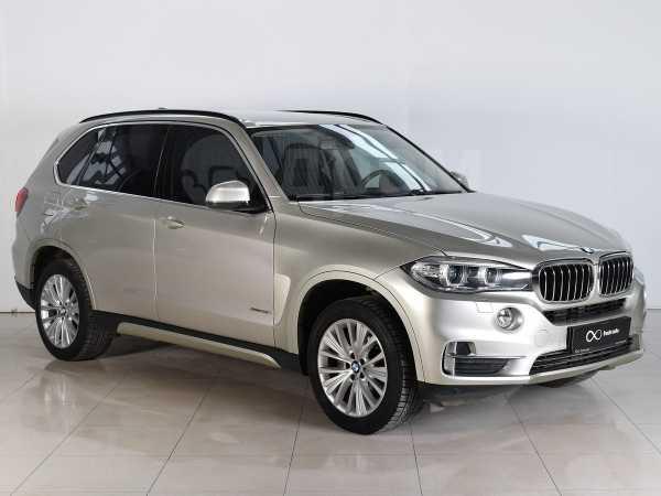 BMW X5, 2015 год, 1 964 000 руб.