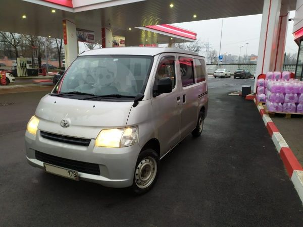 Toyota Town Ace, 2009 год, 440 000 руб.