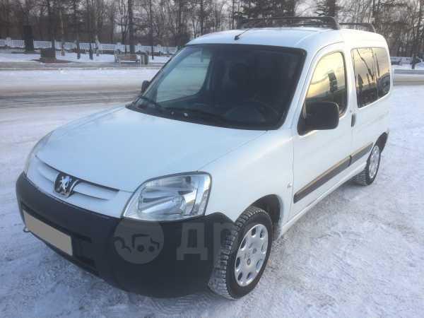 Peugeot Partner Origin, 2011 год, 295 000 руб.