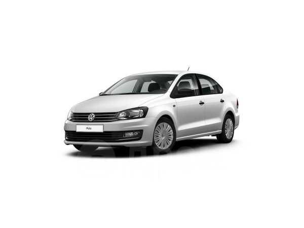 Volkswagen Polo, 2019 год, 933 900 руб.