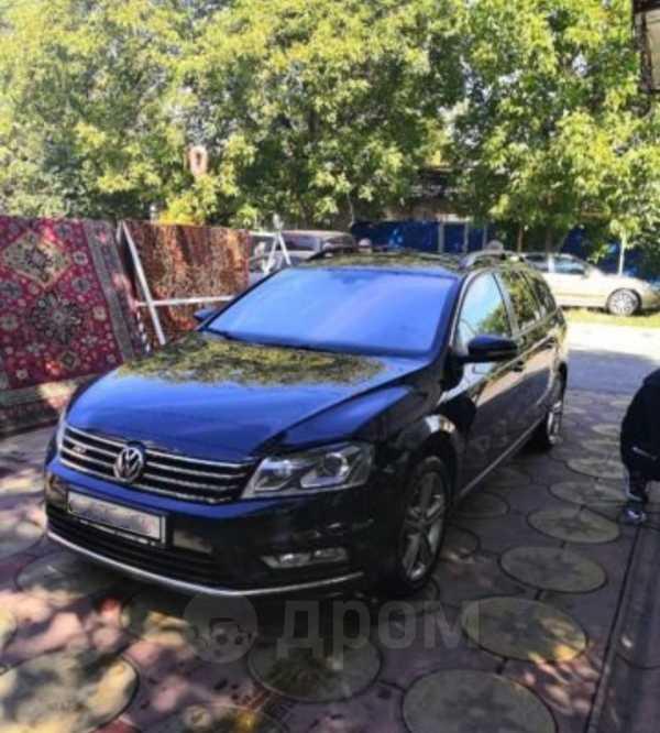Volkswagen Passat, 2012 год, 980 000 руб.