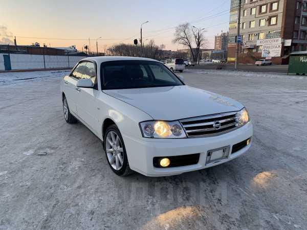 Nissan Gloria, 2004 год, 549 999 руб.