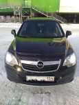 Opel Antara, 2007 год, 515 000 руб.