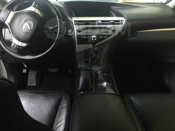 Lexus RX270, 2013 год, 1 320 000 руб.