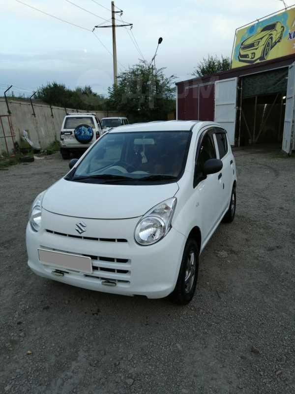 Suzuki Alto, 2011 год, 210 000 руб.