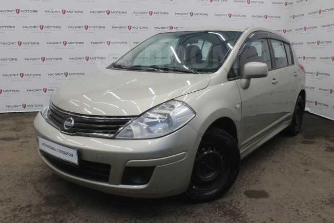 Nissan Tiida, 2013 год, 400 000 руб.