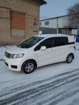 Honda Freed Spike, 2010 год, 655 000 руб.