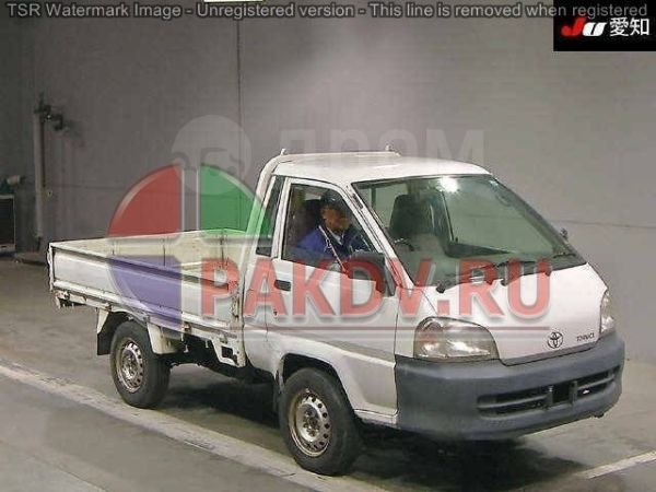 Toyota Town Ace, 2000 год, 349 000 руб.