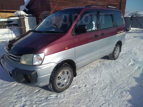 Toyota Town Ace Noah, 1997 год, 295 000 руб.