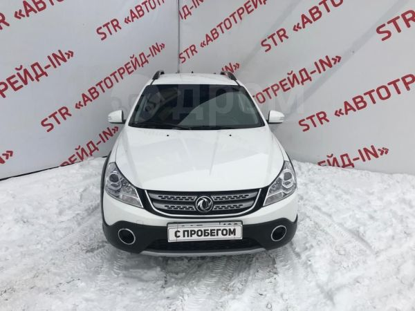 Dongfeng H30 Cross, 2016 год, 405 000 руб.